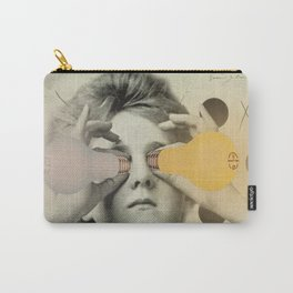 EYE SOCKETS Carry-All Pouch