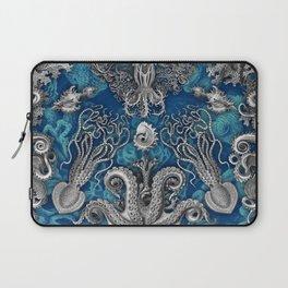 The Kraken (Blue) Laptop Sleeve