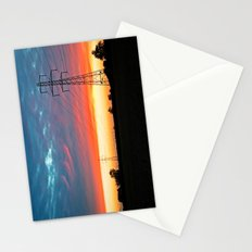 The Warmth Of Lincolnshire Stationery Cards