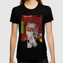 Public Figures Collection -- Hitchcock T-shirt