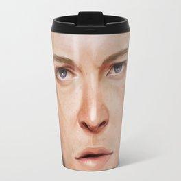 Matt Jason Travel Mug