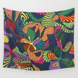 floral feelings Wall Tapestry