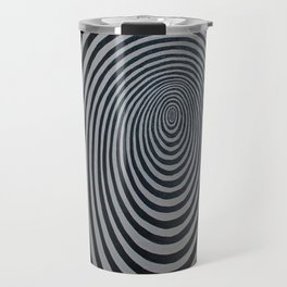 SanFran Door Travel Mug