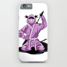 Lady Ninja Slim Case iPhone 6s