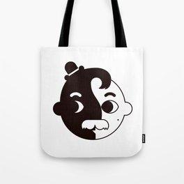 Mr Ying Tote Bag