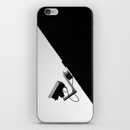 Surveillance iPhone Skin