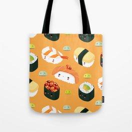 Kiddo Sushi Tote Bag