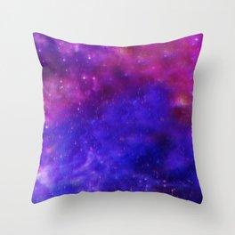 Indigo Throw Pillow