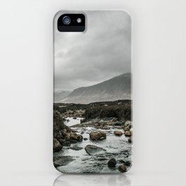 Skyfall iPhone Case