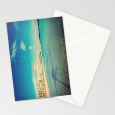 Magic Island Stationery Cards