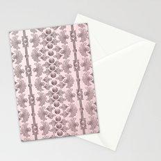 Ornamental Pattern 4 Stationery Cards