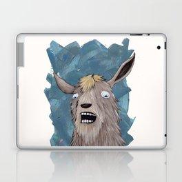 Goats That Scream Like People Laptop & iPad Skin
