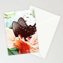 Oblivious Stationery Cards