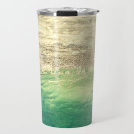 Seafoam Travel Mug