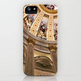 The Parisian iPhone Case