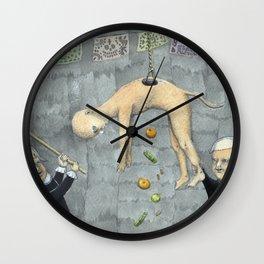 Colación Wall Clock