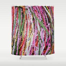 Carnival - JUSTART (c) Shower Curtain