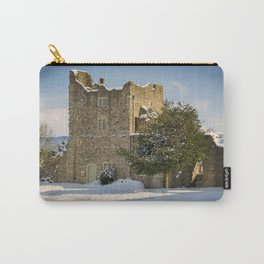Rochester Kent England Carry-All Pouch