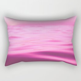 Acid trip 2 Rectangular Pillow