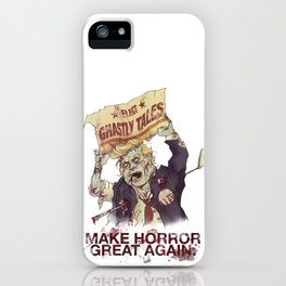 GHAST 2016 iPhone Case