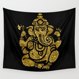 The Lord of Success Wall Tapestry