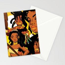 Children of Oshun Stationery Cards