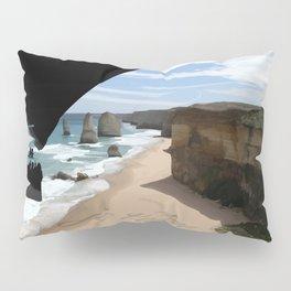 Je t'aime Pillow Sham