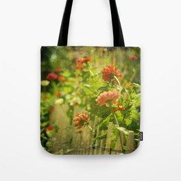 dazed beauty Tote Bag