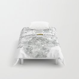 If You dont want it one by one, Get it all in once. Comforters