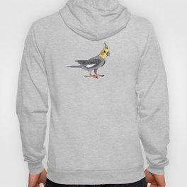 Cockatiel bird Hoody