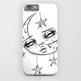 Cosmia iPhone Case