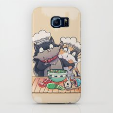 Little Chefs Galaxy S7 Slim Case