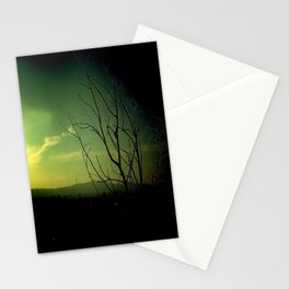 Re-Aching Stationery Cards