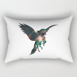 Galaxy Pegasus Rectangular Pillow