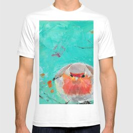 Robin Perched T-shirt