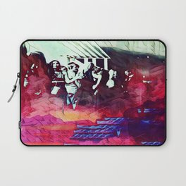 A Somber Affair Laptop Sleeve