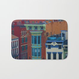 Vine Street, Over-the-Rhine Bath Mat