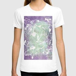 Abstract No. 181 T-shirt