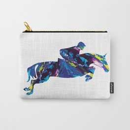 Jump Off Carry-All Pouch