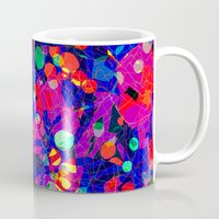 80s Mugs featuring 80S by RUEI