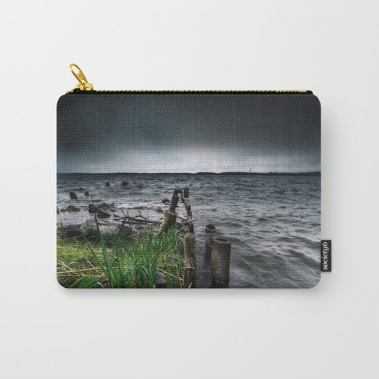 The flood Carry-All Pouch