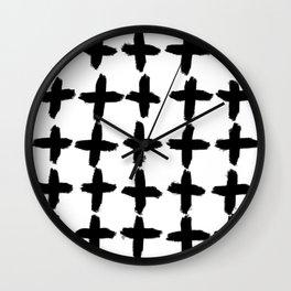 Winston I Wall Clock