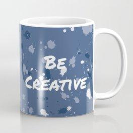 The Creative Art Coffee Mug