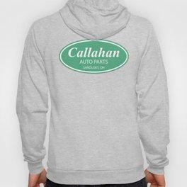 Callahan Auto Parts Hoody