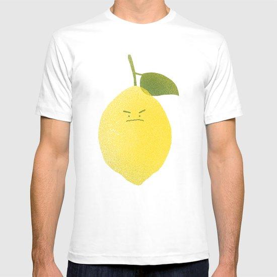 Bitter Lemon T-shirt