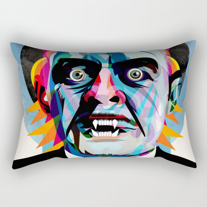 281013 Rectangular Pillow