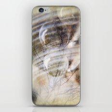 Dream Scape 12_Series iPhone & iPod Skin
