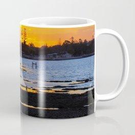 Wynnum Sunset Coffee Mug