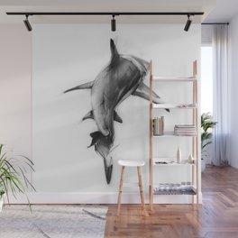 Shark II Wall Mural