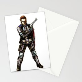 Murphy Stationery Cards